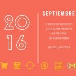 Septiembre en Almería