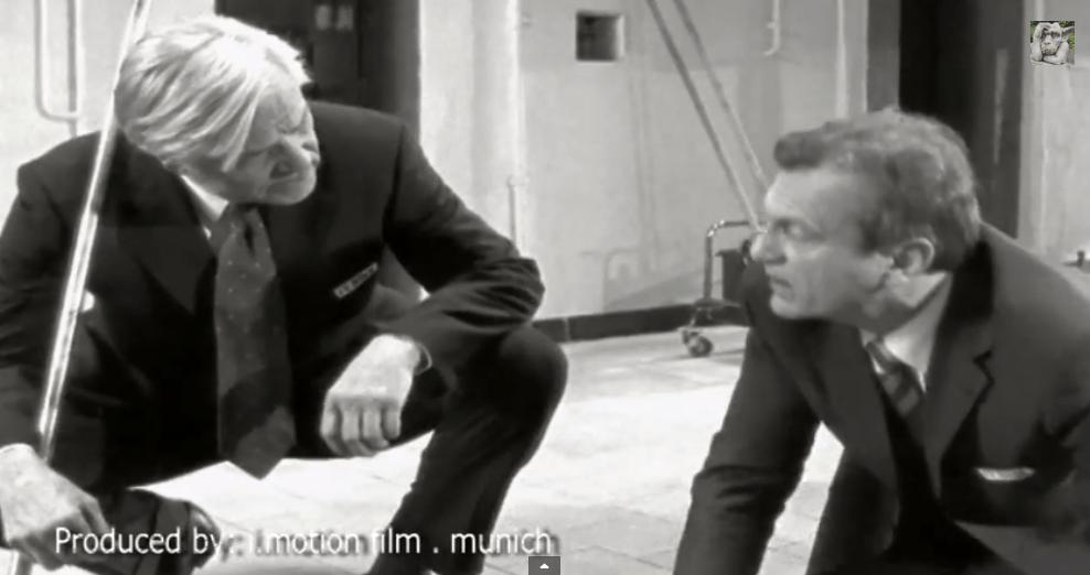 Bild Regisseur der Filmproduktion München