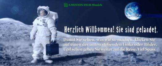 Erfolg mit Film München