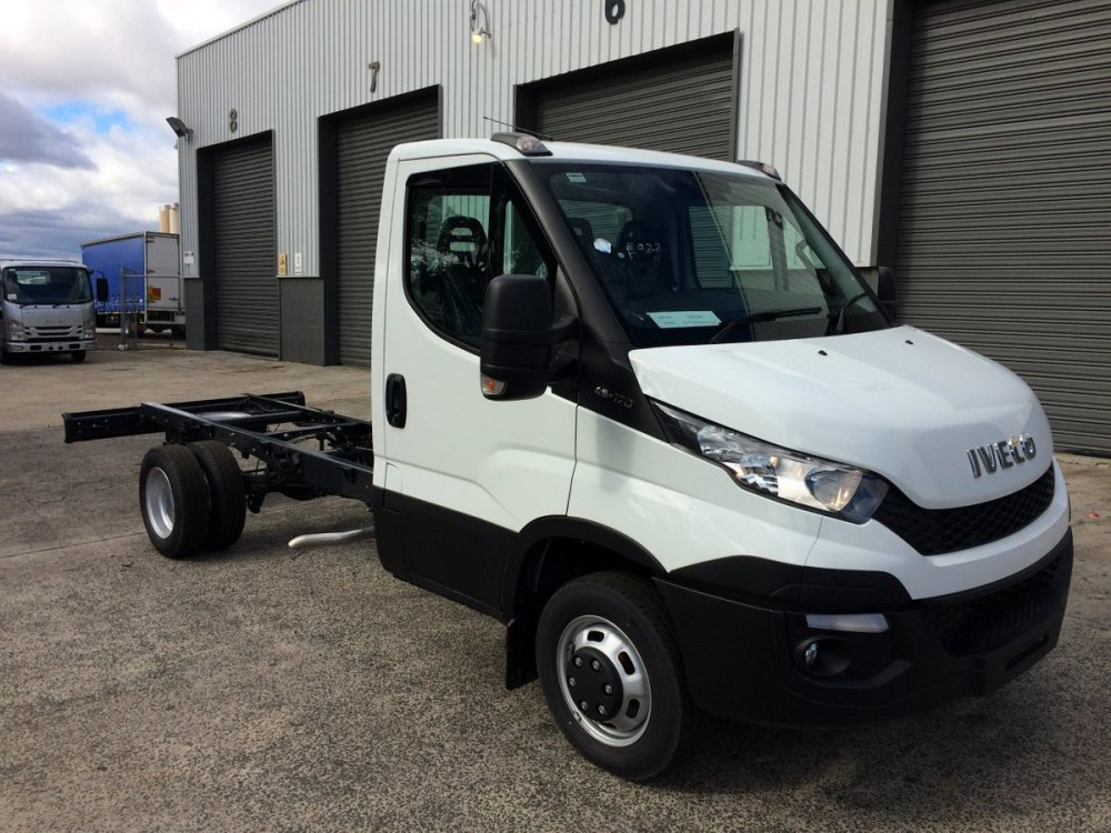 medium resolution of 2017 iveco daily 45c17 45c17 manual