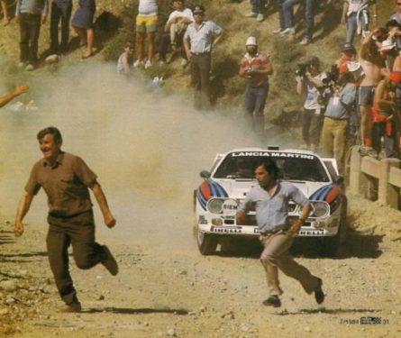 group b craziness