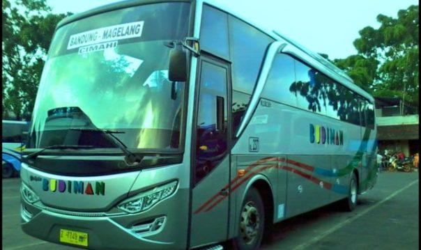 Mengenal Mercedes Benz Oh 1521 Intercooler Sang Legenda Bus Indonesia