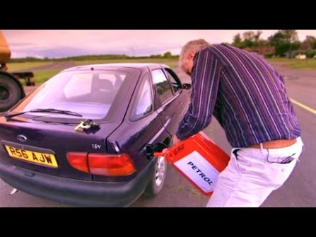 jon bentley fifth gear