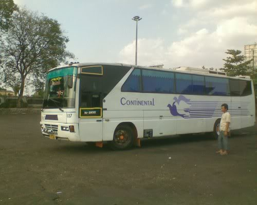Continental 1st