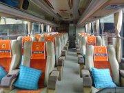 Interior SE Rosalia Indah :roll: