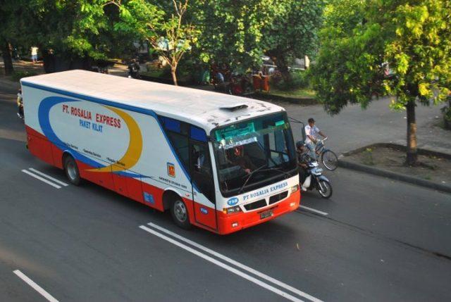 Rosalia Express, Jasa Paket Pengiriman Rosalia Indah Group :roll: