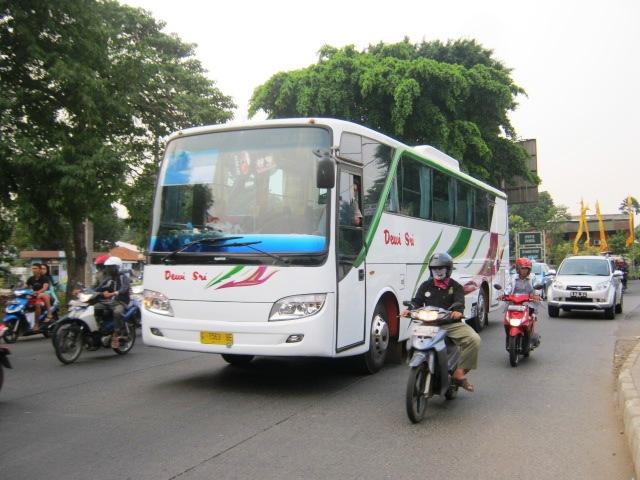 equator 6 – PO Dewi Sri