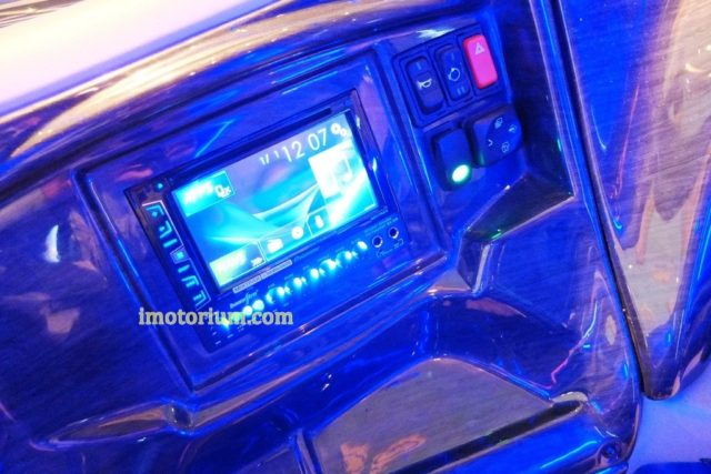 IIBT 2016 – Imotorium Files X10 (266) – New Armada Evolander