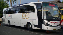 Nusantara Bus Malam