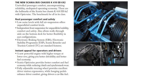 Scania K410 7