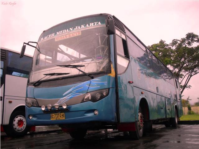 Bus – bus PO. PMTOH 9