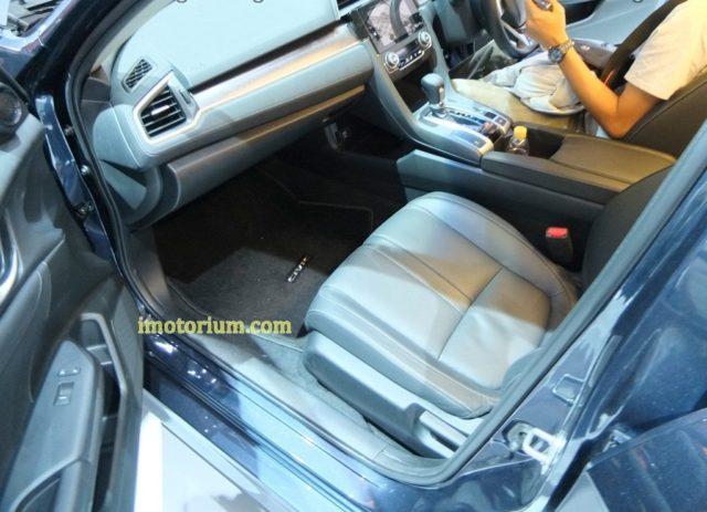Foto IIMS 2016 – Imotorium Honda Civic Turbo (251)