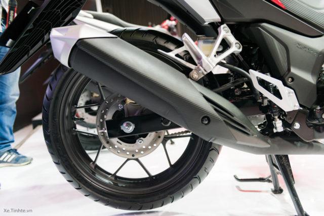 Honda Supra X 150 – Winner 150 12 velg belakang