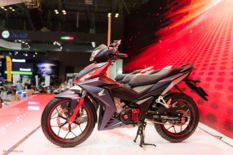 Honda Supra X 150 - Winner 150 13 honda