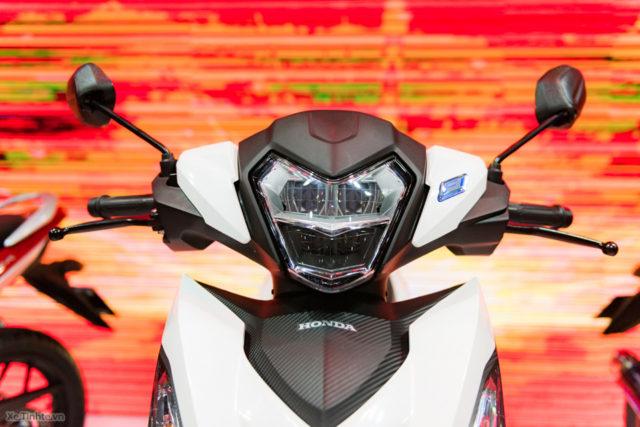 Honda Supra X 150 – Winner 150 7 lampu depan headlamp