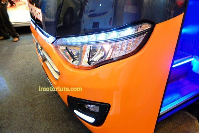 IIBT 2016 – Imotorium Files Laksana Tourista – Hino FC 190 X10 (44)