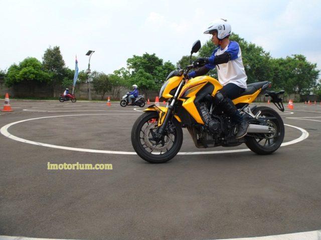 Safety Riding Wahana Honda – Jatake (128)