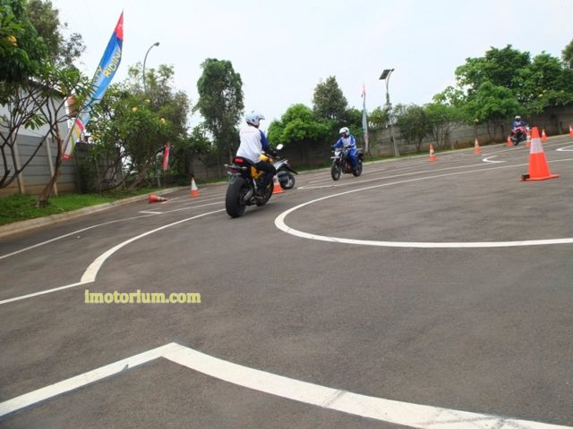 Safety Riding Wahana Honda – Jatake (129)