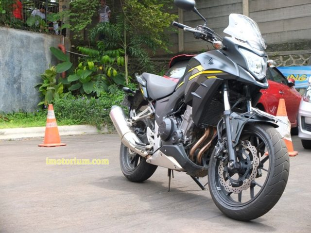 Safety Riding Wahana Honda – Jatake (192)