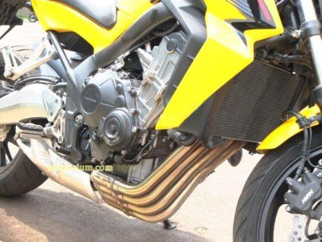 Safety Riding Wahana Honda - Jatake (21)