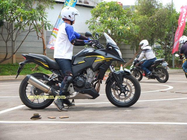 Safety Riding Wahana Honda – Jatake (226)