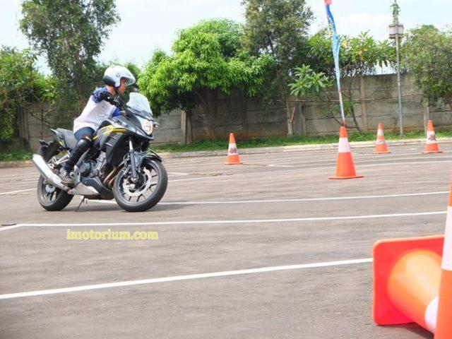 Safety Riding Wahana Honda – Jatake (227)