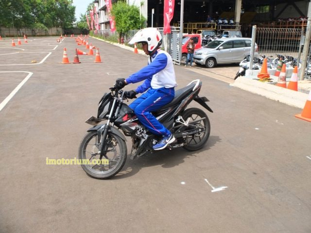 Safety Riding Wahana Honda – Jatake (56)