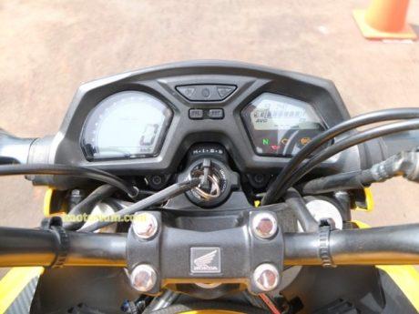 Safety Riding Wahana Honda - Jatake (7)