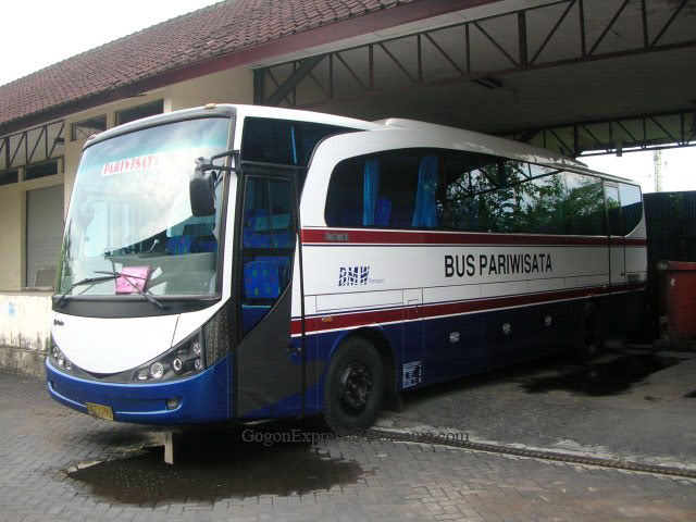 Bali Motor Wisata – BMW