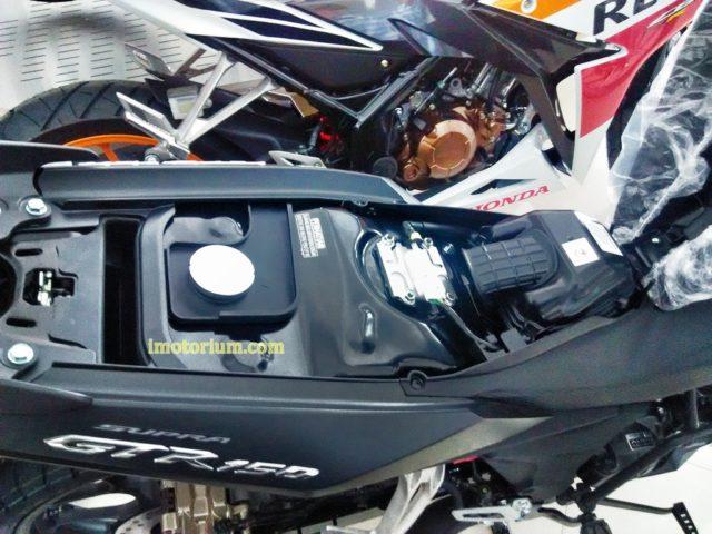 Honda Supra GTR 150 Ciamis Banjarsari (2)