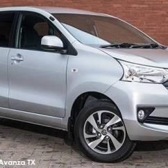 Indikator Grand New Avanza Harga Toyota Yaris Trd Tahun 2014 Mengintip Versi Pasar Afrika Selatan, Fitur ...