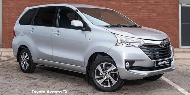 indikator grand new avanza test drive veloz 1.3 mengintip toyota versi pasar afrika selatan, fitur ...