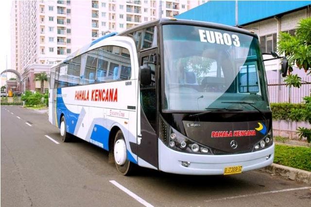 Mengenal Lebih Dekat PO Pahala Kencana Dan Sejarahnya, Salah Satu Barometer Bus Nyaman Di Indonesia