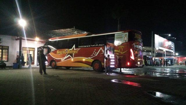 Sejarah Dan Profil Bus Sumber Group (Sugeng Rahayu, Sumber Selamat, Eks Sumber Kencono) Si Raja Jalanan Asal Jawa Timur