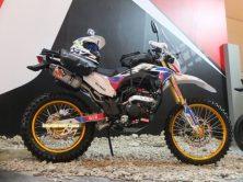 Modifikasi CRF150L Enduro