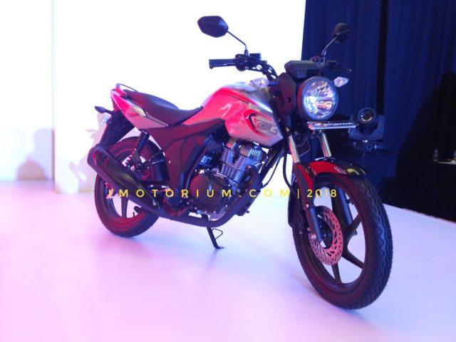 Honda CB150 Verza Launching Bareng Marquez, Harga OTR Mulai Rp 19.300.000