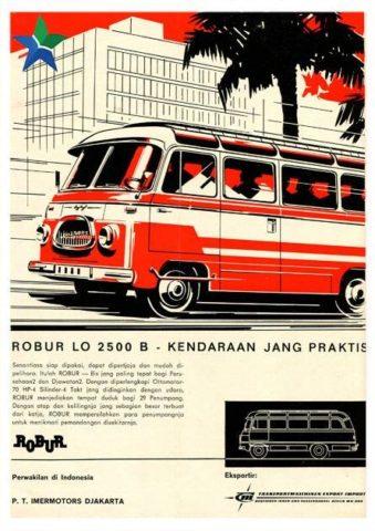 bus robur indonesia 7