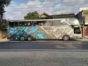 Adiputro Jetbus 3 UHD