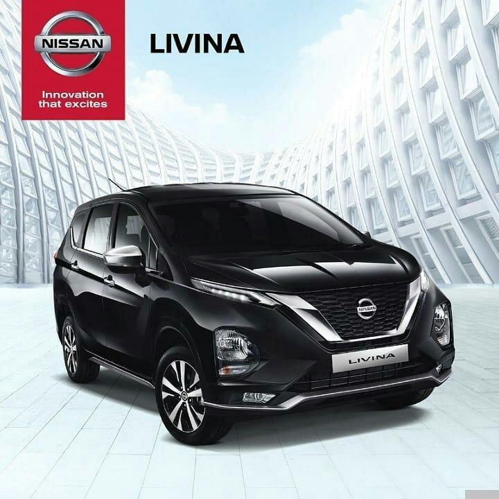Nissan New Livina Resmi Hadir, Semirip Apa Dengan Xpander?