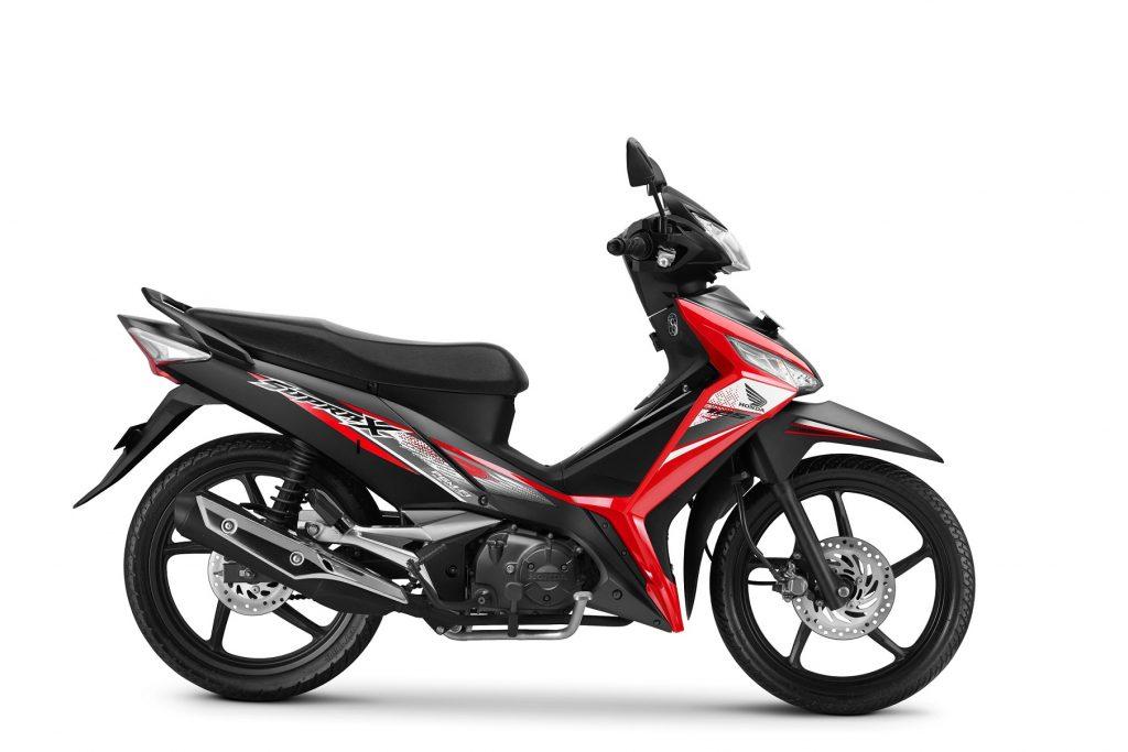 AHM_Honda Supra X 125 FI. 06