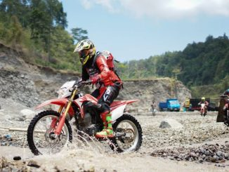 CRF X-Pedition East Java