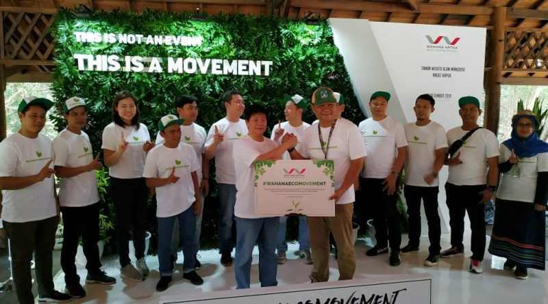wahana eco movement 1