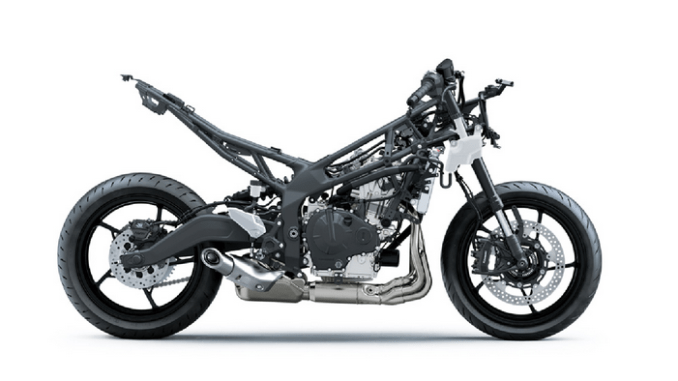 frame zx-25r