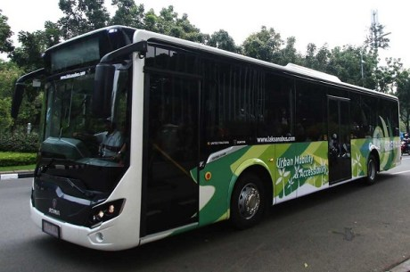 scania pengganti metro mini 3