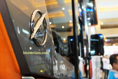 IIBT 2016 - Imotorium Files Hino FC 190 Laksana Tourista X10 (59)