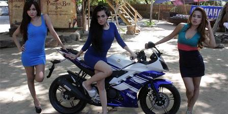 Yamaha ancol 1