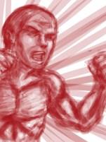 I Gotta Punch Something Right Now!