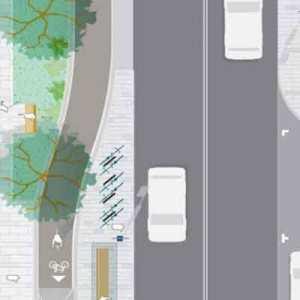 Salt Lake City reimagines street design