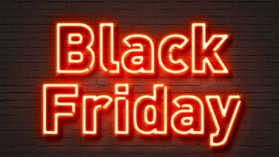 6 Unmissable Black Friday Deals for Small Businesses