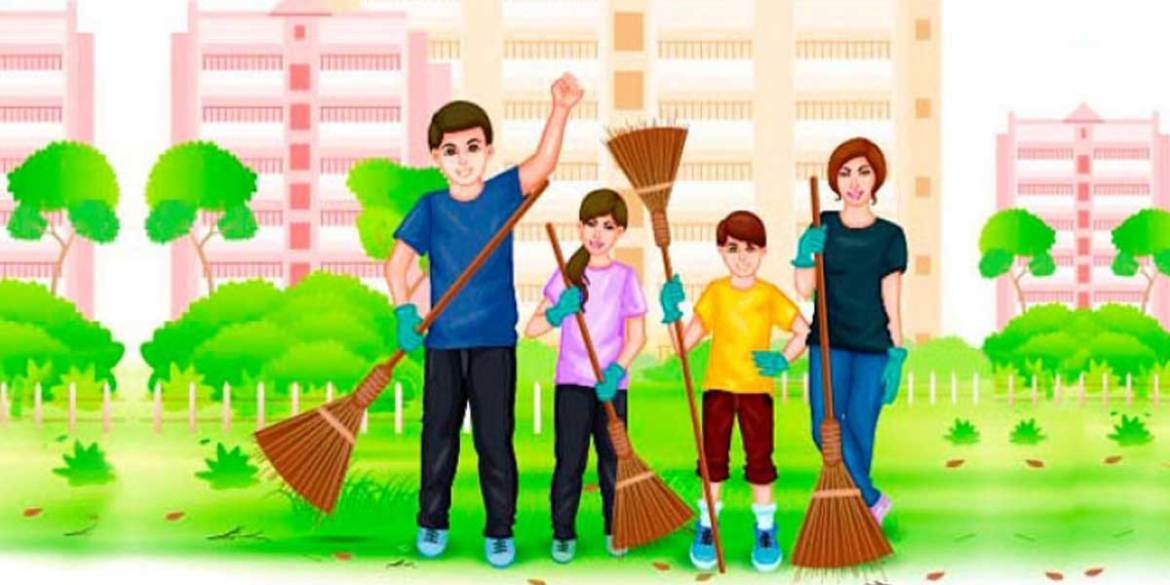 Short and Long Essay on Cleanliness is next to Godliness for Children and Students